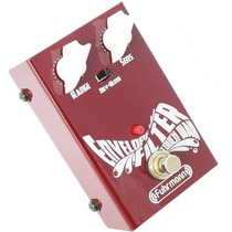 Pedal Fuhrmann Ef02 Envelope Filter Guitarra