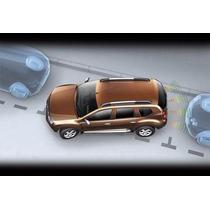 Sensor De Ré 4 Pontos Estacionamento Display Led Carro Top