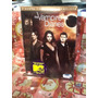 Dvd The Vampire Diáries 6ª Temporada 5 Discos