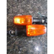 Pisca Dianteiro/traseiro Cg125/150/twister Original