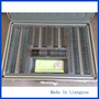 Caixa De Prova Optometria 232 Lentes De Teste