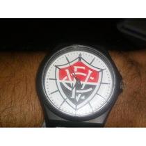 Relógio Do Vitória Original
