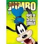 Disney Jumbo Nº 2 Gibi Novo