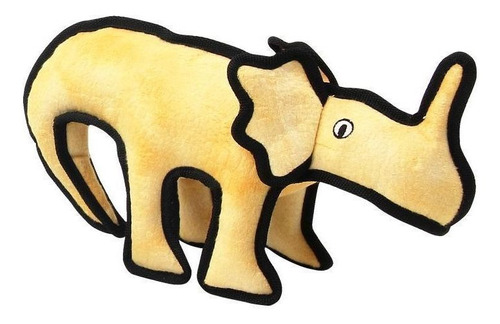Dinossauro Resistente Para Cachorro - Centrossaurus Pawise