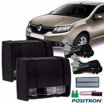 Modulo Eletrico Positron Pronnect 440 Renault Logan Sandero