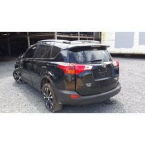 Sucata Toyota Rav 4 2.0 4x4 Ano 2015 Awd Vende-se Em Peças