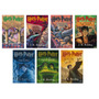 Cole��o Harry Potter (7 Livros) Brinde Exclusivo #