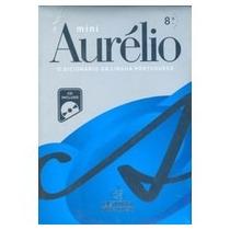 Dicionario Aurelio Da Lingua Portuguesa - Ediçao
