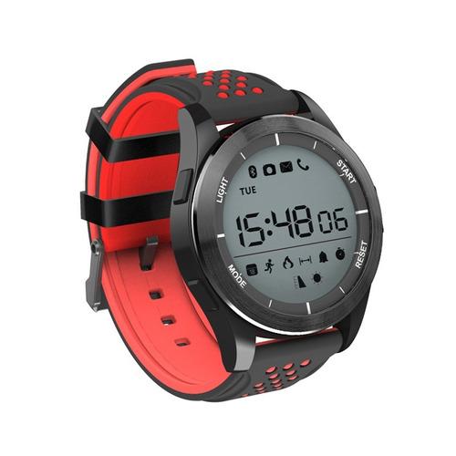 316e68ad249 Relógio Bluetooth Prova Dágua Pedômetro Caloria Frete Grátis