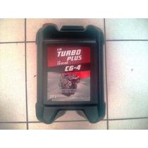 Oleo Lubrificante Motor Diesel 15w40 Vr Lub Bd 20 Lts