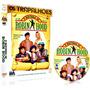 Dvd Os Trapalhões - O Mistério De Robin Hood - Frete Gratis