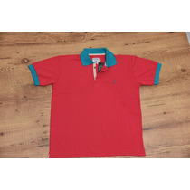 Camisa Polo Masculina Golf Play