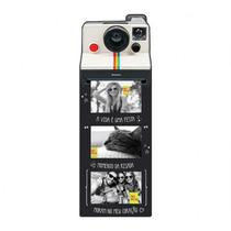 Mural De Fotos Camera Polaroid Retrô Fotos 10x15