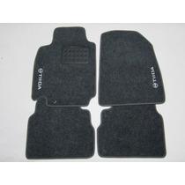 Tapete Carpete Personalizado Nissan Tiida