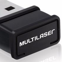 Adaptador Wifi Wireless Nano Usb 150 Mbps Multilaser Re035