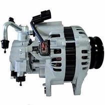 Alternador Mitsubishi L200 Sport Hpe 2.5 Diesel Ano 03/...