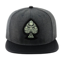 Boné Aba Reta Snapback Young Money Espada