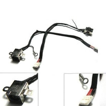 Conector Ac Power Jack (energia) Notebook Lg R510 Lg R580