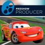 Carros - Cars Proshow Producer Projeto