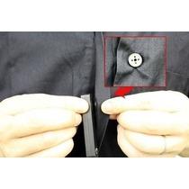 Botao Espião Micro Camera