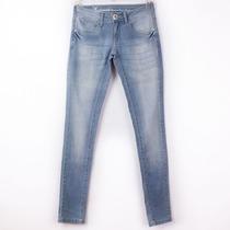 Calça Jeans Acostamento Feminina 61213046