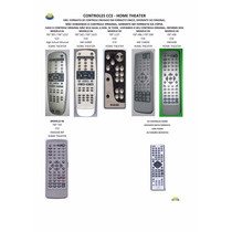 Controle Remoto Home Theater Cce Ht3300x 3100ss 57x 3200 400