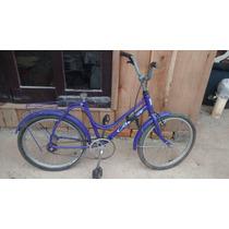 Bicicleta Brisa Aro 20 Infantil Antiga Mirim Rocha Anos 80
