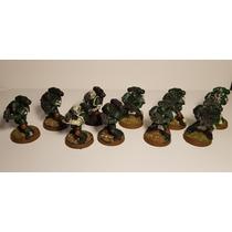 Dark Angels Tatical Squad  - Warhammer 40k Space Marines Gw