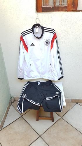 d37ef9ee3b Agasalho Seleção Da Alemanha Tamanho G