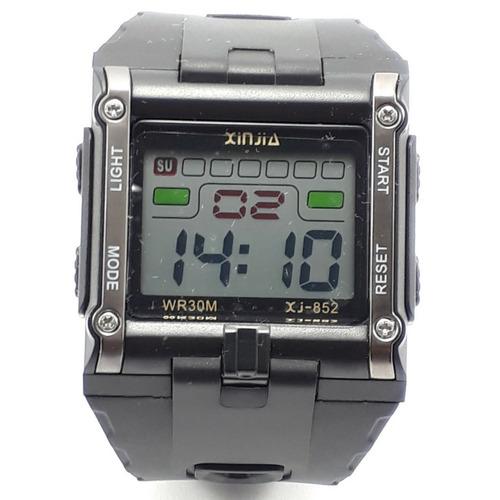 192f30b9c0f Relógio Digital Masculino Original Importado Promoção Barato - R  39 ...