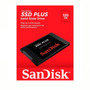 Hd Ssd Sandisk Plus 120gb 535mb s G27 Pc Notebook Nfe