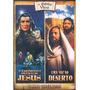 Filme Dois Em Um A Bíblia Vida E O Novo Testamento Original