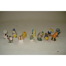 Porta Incenso - Coleção De Porta Incenso De Porcelana