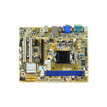 Placa Mãe 1155 Ddr3 Pcware Ipmh61r2 At 8gb At I7 Nova