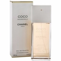 Perfume Chanel Coco Mademoiselle Feminino Edt 100 Ml