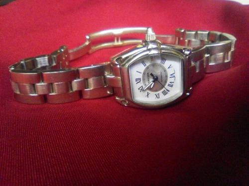 8087386f639 Relógio Cartier Roadster Stainless Steel 2510