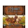 O Hobbit Montanha Acima Montanha Adentro Expansão De Sag