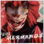 Cd Los Hermanos - Los Hermanos - 1999 = Anna Júlia - Aline