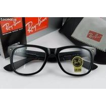 Armação Oculos De Grau Rb2140 Wayfarer - Temos Crosslink
