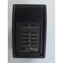 Pre Amp + Captador Instrumentos Acústicos - Sh P4 - Shadow