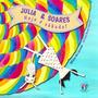Livro Julia E Soares Hoje É Sábado
