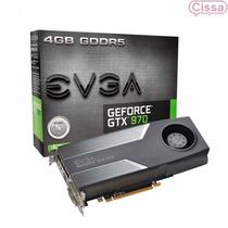 Placa Vga 4gb Geforce Gtx 970 Evga 4 Monitores Sem Juros