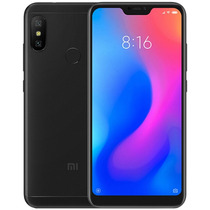 Smartphone Xiaomi Mi A2 Lite 64gb Dual 4gb /preto/pelicula