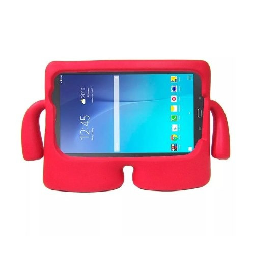 Capa Iguy Para Tablet Samsung Galaxy Tab E 9.6 T560 T561 - R  42 en ... ac2ba83194