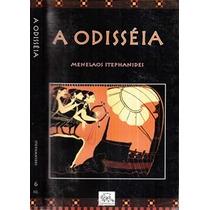 A Odisseia - Menelaos Stephanides