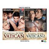 Pornô Gay Filmes - Escândalo No Vaticano