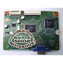 Placa Video Do Monitor Samsung Syncmaster 740n