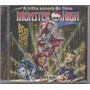 Monster High - Boo York Boo York Trilha Cd Lacrado 2015