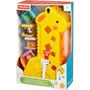 Girafa Com Blocos - Fisher Price (código Do Produto: 337508)