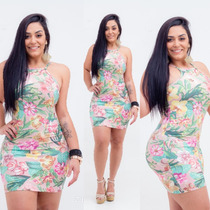 5db8ae21e1 Femininos Vestidos Casuais Vestidos Curtos com os melhores preços do ...